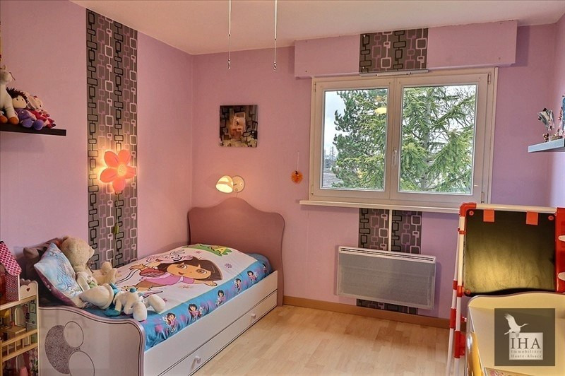 Sale apartment Gerstheim 146000€ - Picture 5