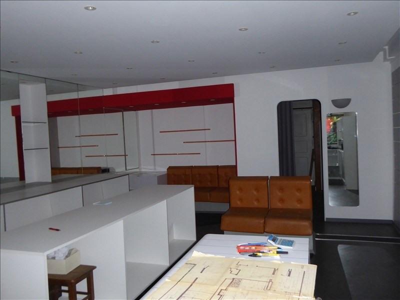 Rental empty room/storage Saverne 1300€ HT/HC - Picture 3