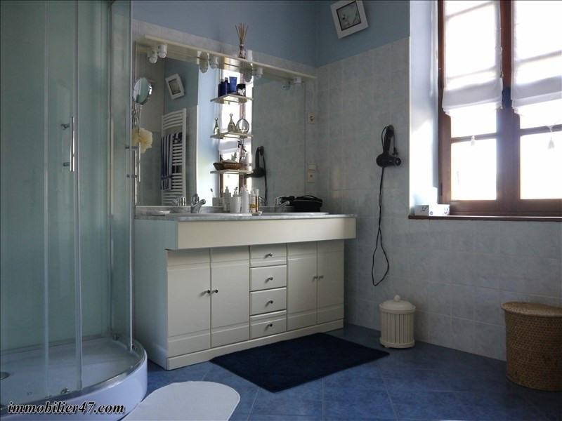 Vente maison / villa Castelmoron sur lot 205000€ - Photo 13