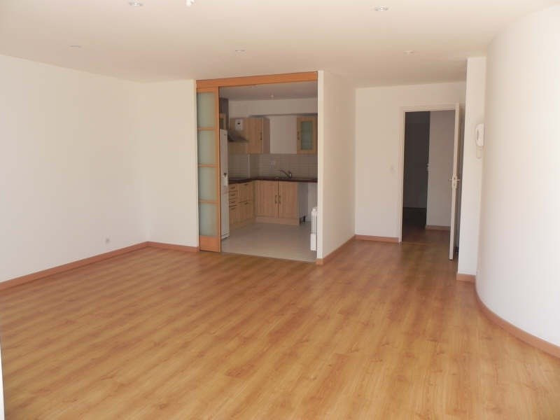 Sale apartment Perros guirec 175 100€ - Picture 1