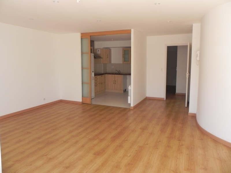 Vente appartement Perros guirec 175100€ - Photo 1