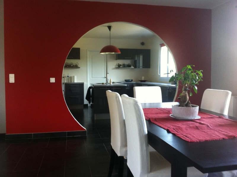 Vente maison / villa Sivry courtry 318000€ - Photo 3