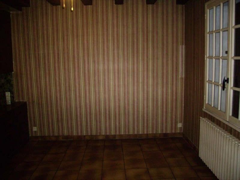 Verkoop  huis Sancoins 160000€ - Foto 8