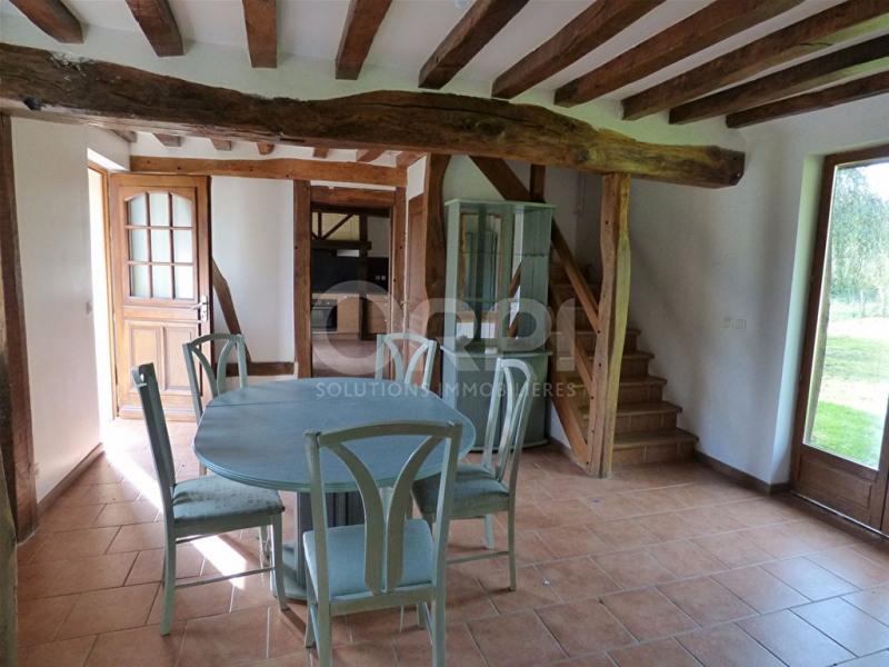 Sale house / villa Lyons la foret 222000€ - Picture 4