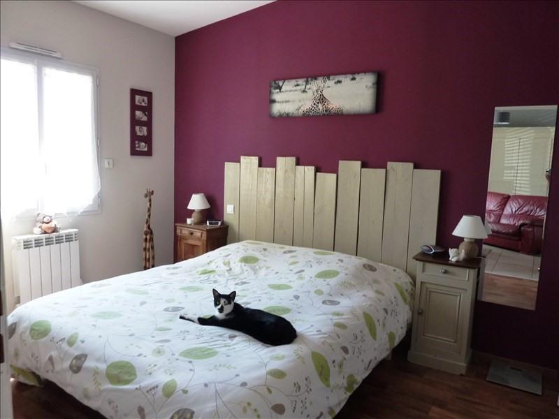 Vente maison / villa Commequiers 213000€ - Photo 7