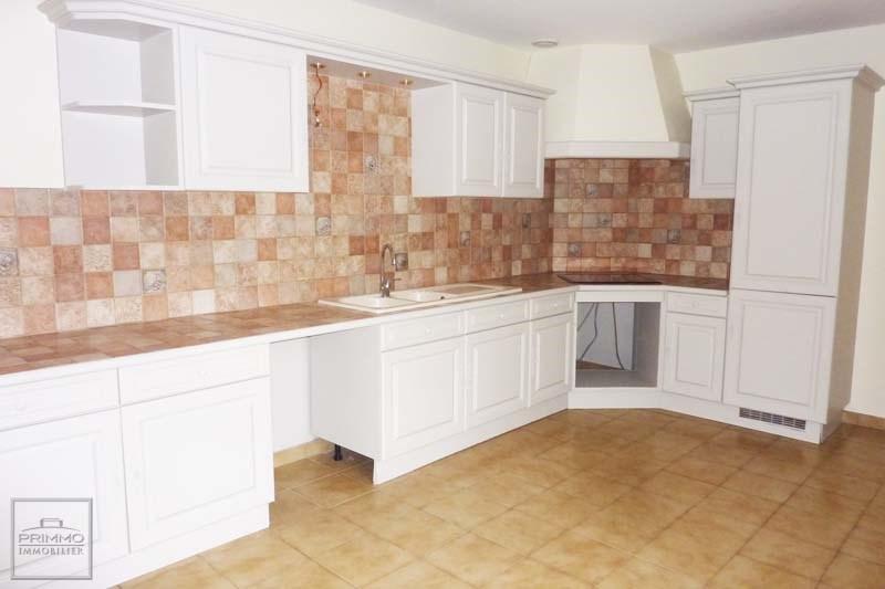Rental house / villa Chazay d'azergues 1442€ CC - Picture 7