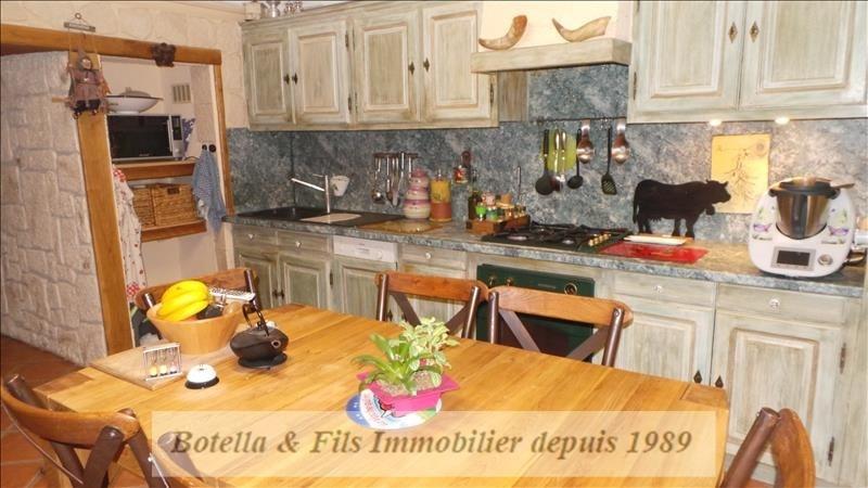 Sale house / villa Bagnols sur ceze 218550€ - Picture 6