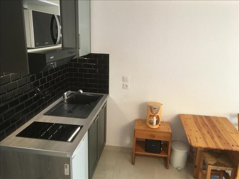 Sale apartment Les issambres 145000€ - Picture 3