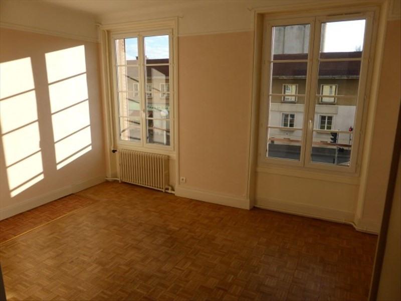 Location appartement Auxerre 738€ CC - Photo 9