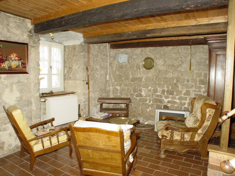 Sale house / villa Dunieres 107500€ - Picture 3