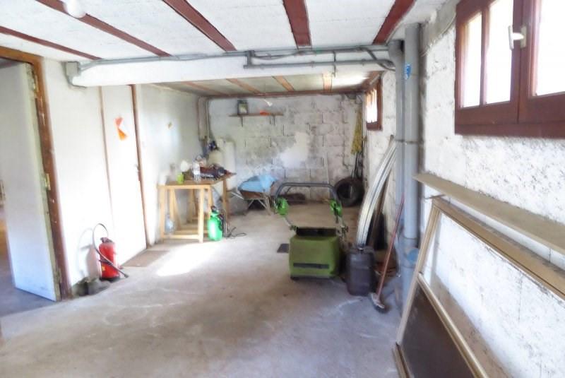 Sale house / villa Terrasson la villedieu 208650€ - Picture 19