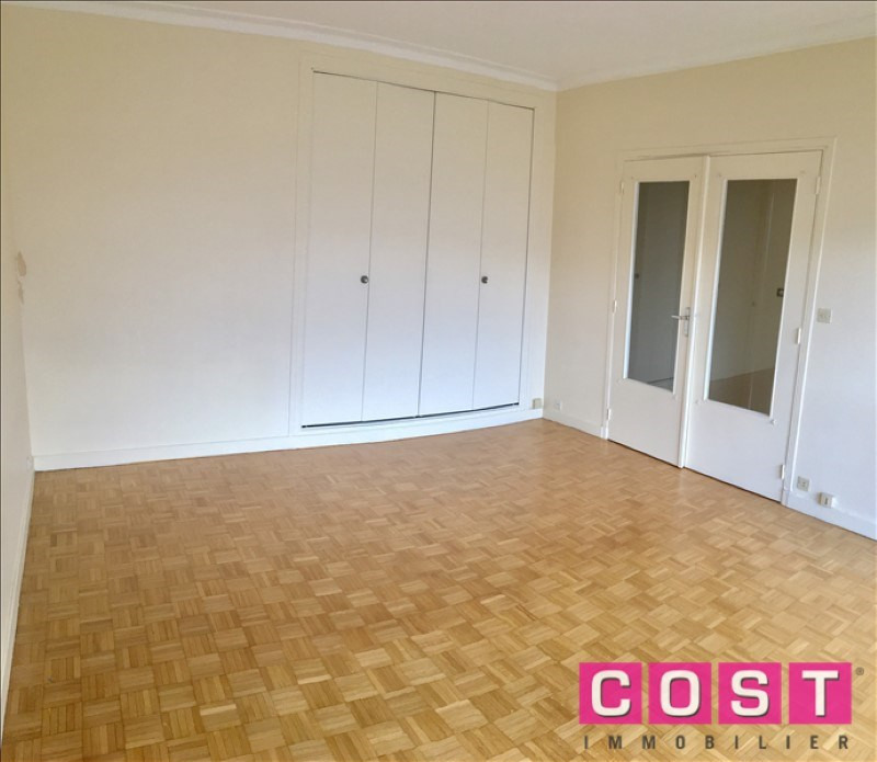 Location appartement Asnieres sur seine 760€ CC - Photo 1