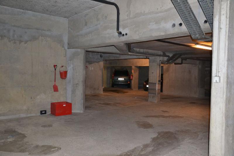 Vente parking Levallois perret 23500€ - Photo 3