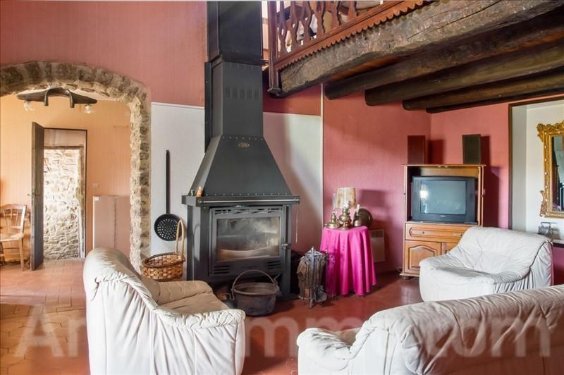 Sale house / villa Les plans 367500€ - Picture 5