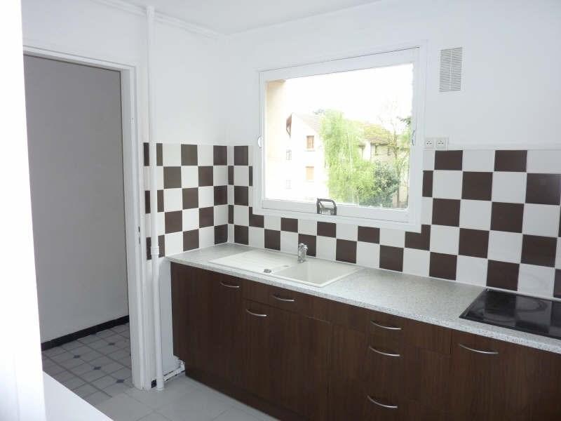 Location appartement Chevilly larue 773€ CC - Photo 2