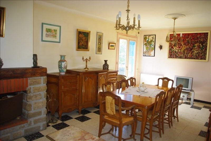 Sale house / villa Grisolles 160000€ - Picture 2