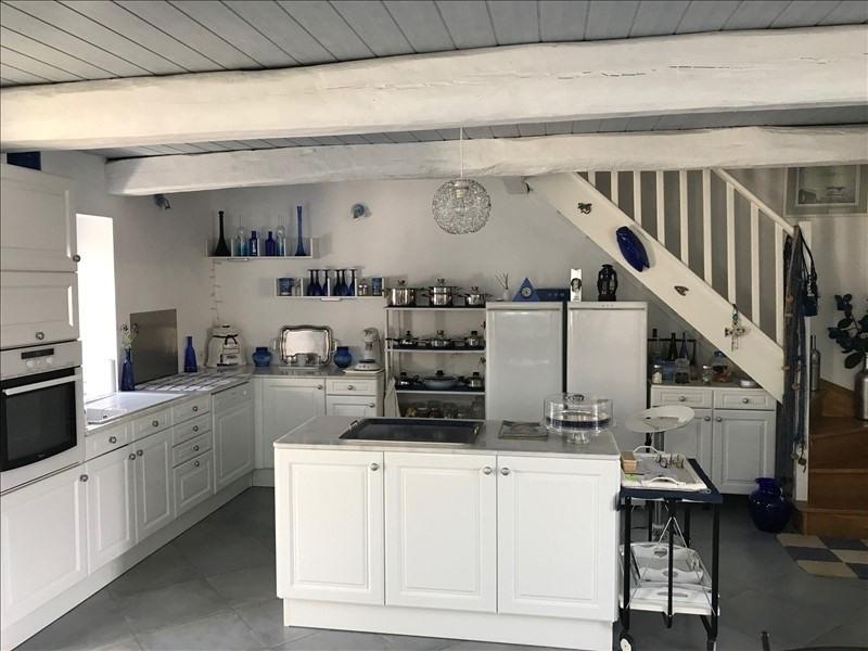 Sale house / villa La plaine sur mer 379600€ - Picture 2