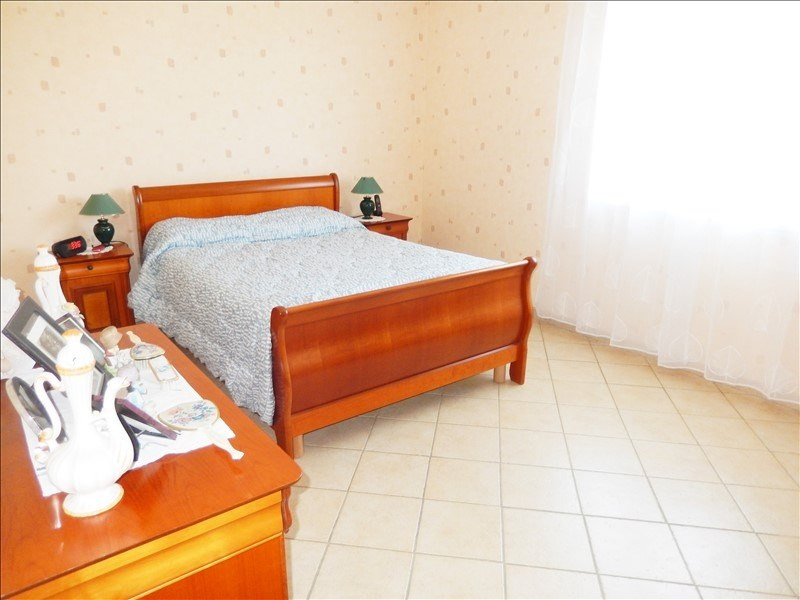 Venta  casa Beaurepaire 279000€ - Fotografía 4