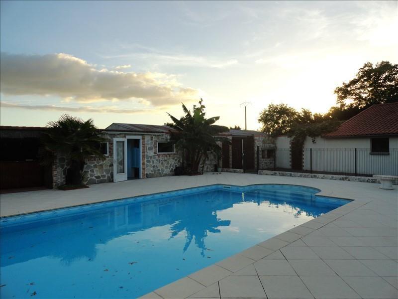 Sale house / villa Aigrefeuille sur maine 259900€ - Picture 3
