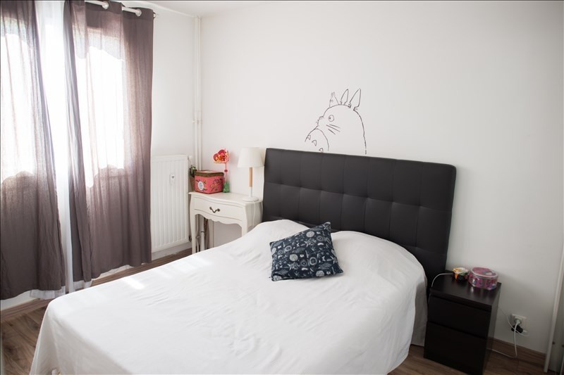 Vente appartement Toulon 145000€ - Photo 5