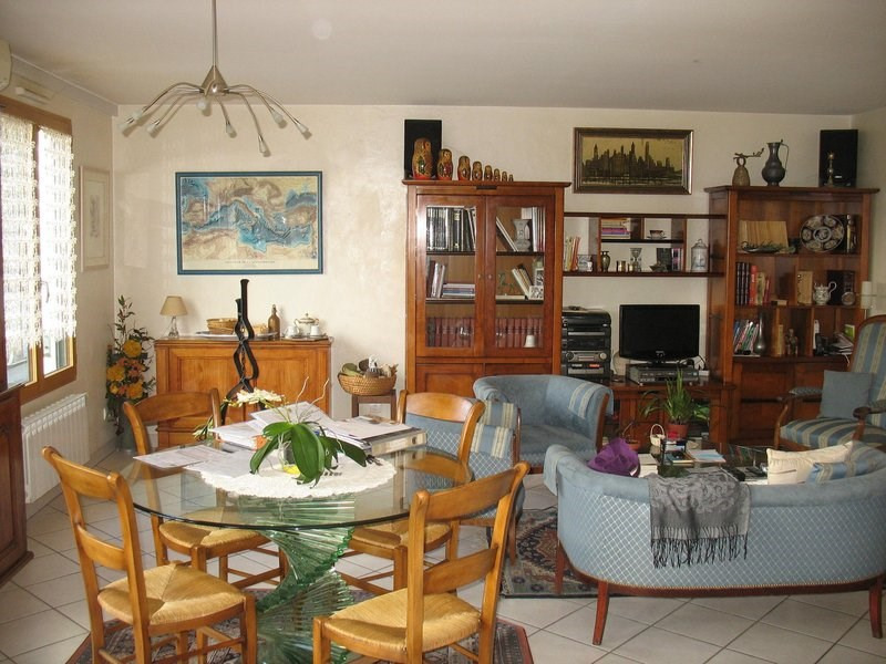 Viager appartement Fontaines-saint-martin 65 000€ - Photo 1
