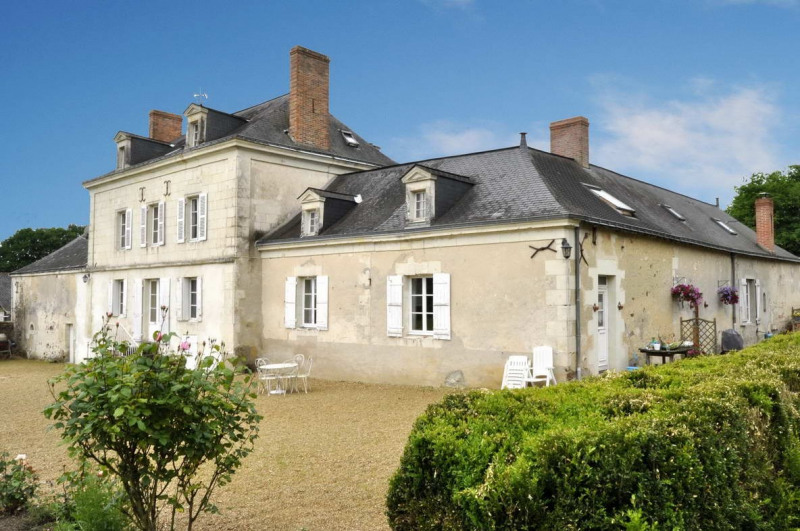 Deluxe sale chateau Angers 20mn 695000€ - Picture 3