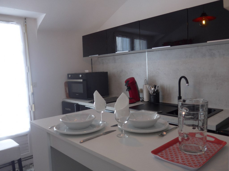 Sale apartment Le palais 112 850€ - Picture 6
