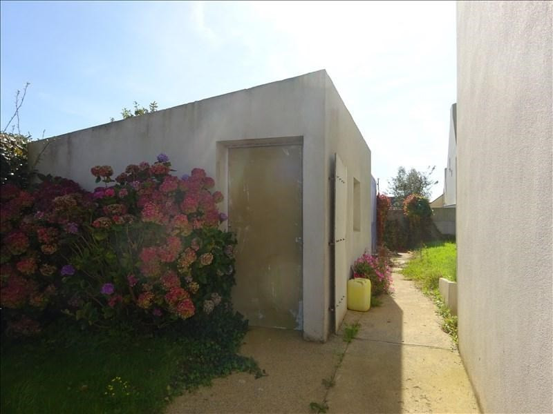 Sale house / villa Plouguin 122300€ - Picture 2