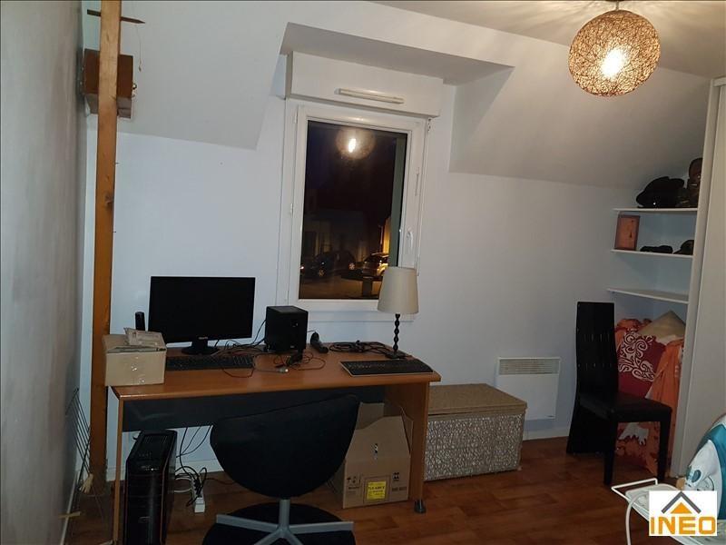 Vente appartement Geveze 175350€ - Photo 5