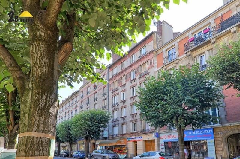 Sale apartment Choisy le roi 139000€ - Picture 11