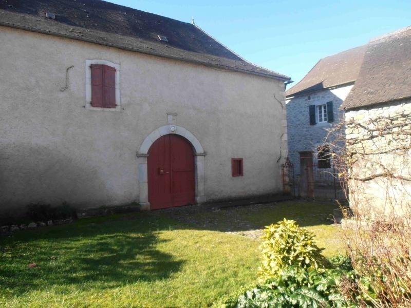 Sale house / villa Tardets sorholus 98000€ - Picture 2