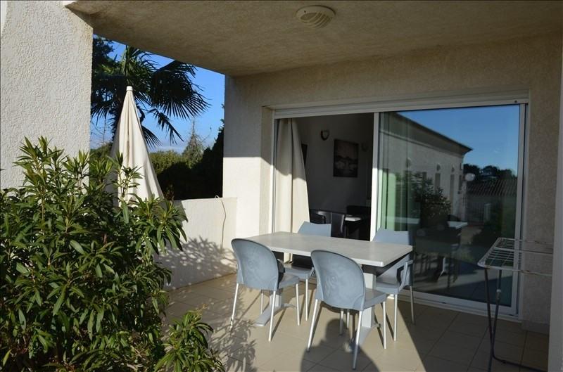 Sale apartment Porticcio 150000€ - Picture 5