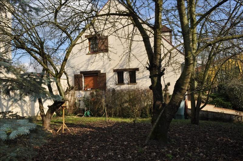 Sale house / villa Gagny 325000€ - Picture 10