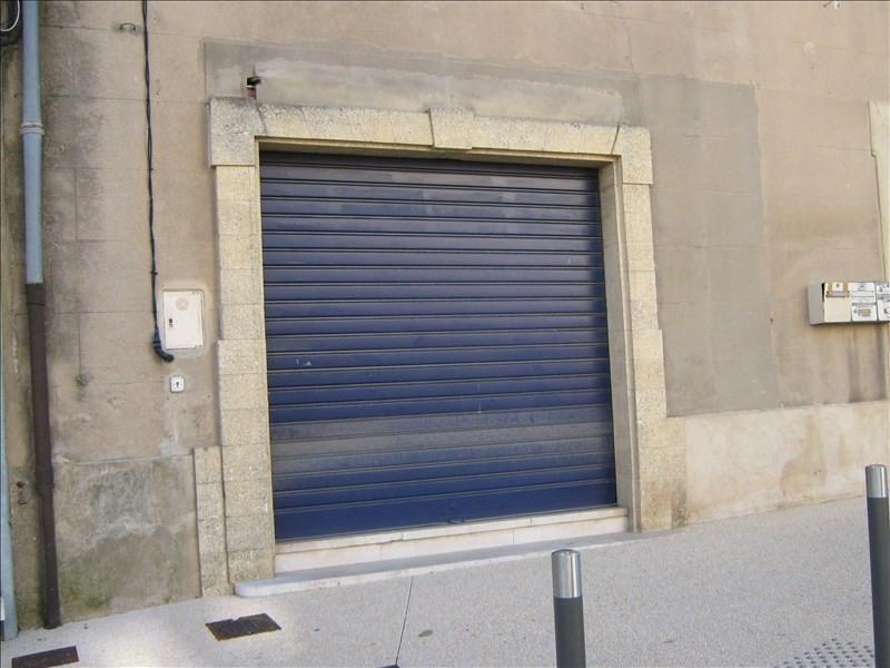Venta  local Trets 88000€ - Fotografía 4