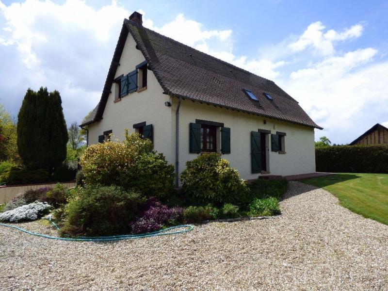 Vente maison / villa Lieurey 245300€ - Photo 2