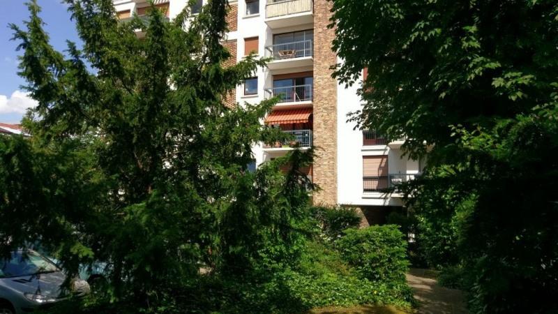 Sale apartment Saint-maur-des-fossés 181000€ - Picture 2