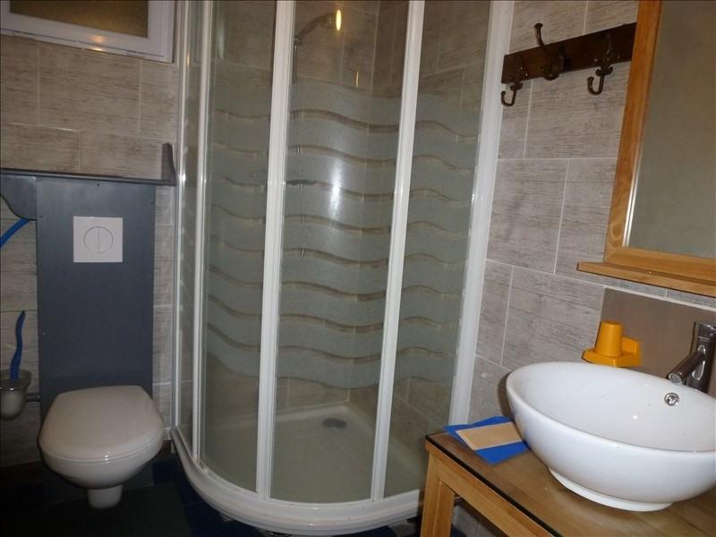 Vente maison / villa Langast 89000€ - Photo 8