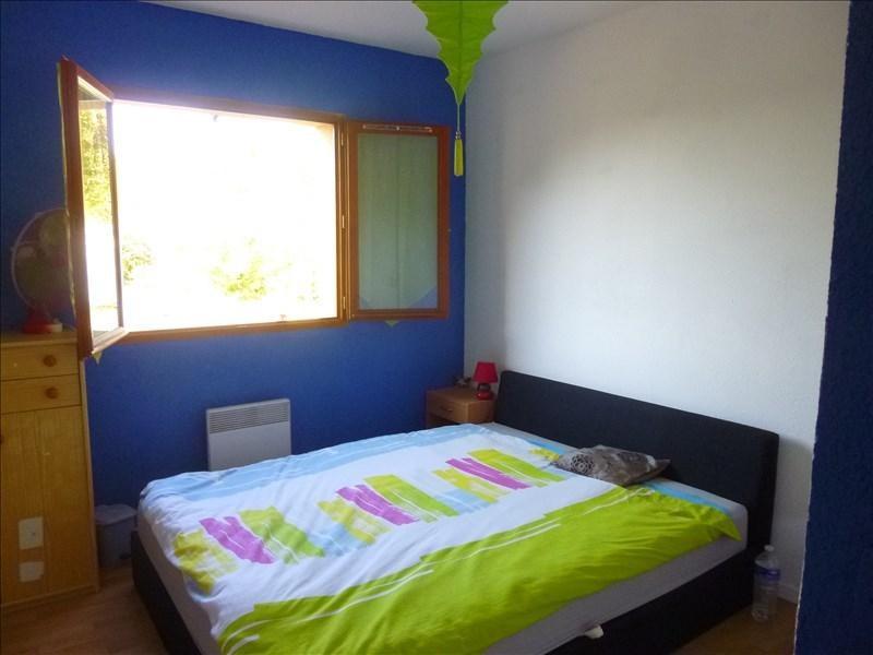 Vente maison / villa Mazerolles 234500€ - Photo 8