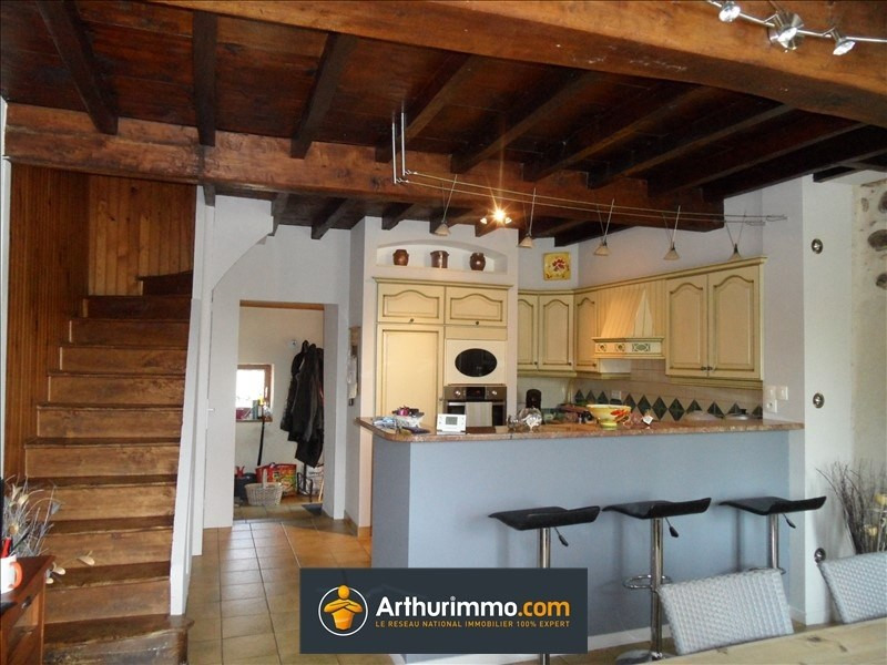 Sale house / villa Morestel 175 000€ - Picture 4