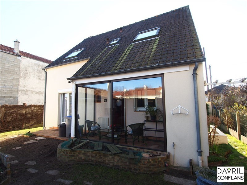 Vente maison / villa Conflans ste honorine 365 000€ - Photo 6