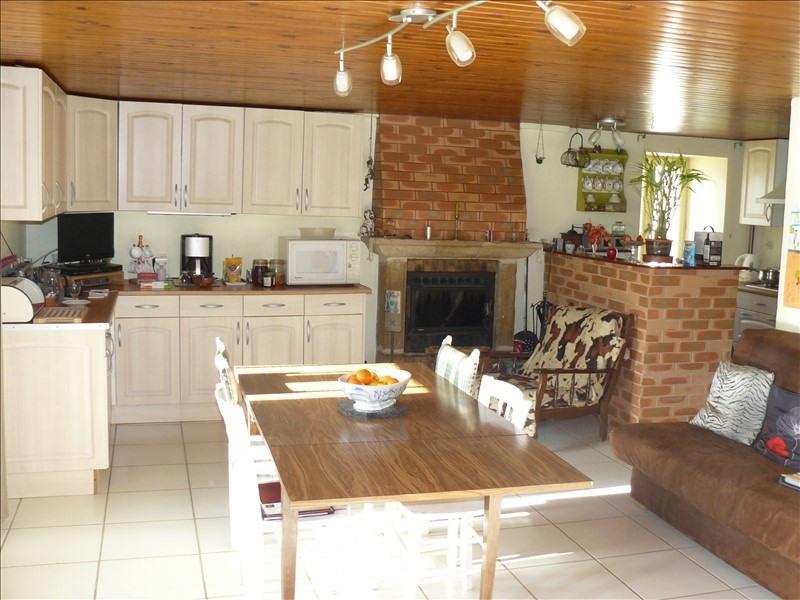 Sale house / villa Mohon 89990€ - Picture 3