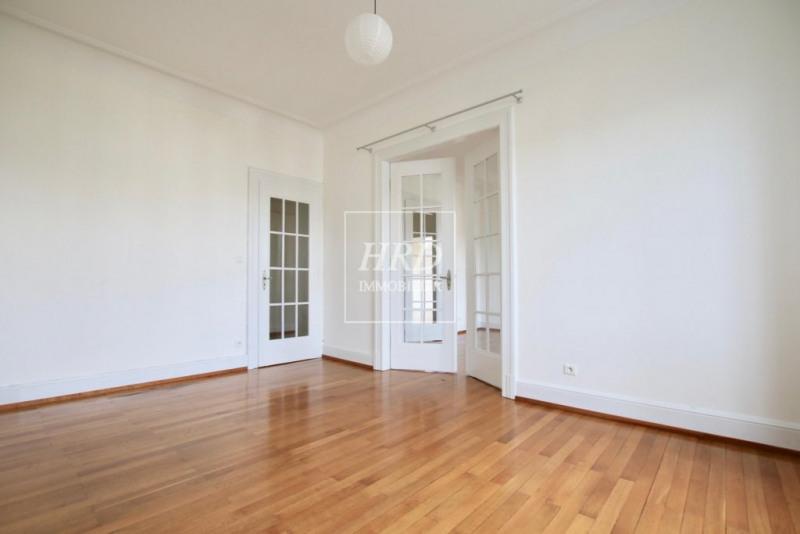Rental apartment Strasbourg 1490€ CC - Picture 3