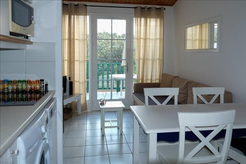 Vente appartement Talmont st hilaire 49500€ - Photo 1
