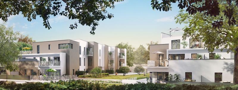 Vente appartement Caen 486000€ - Photo 3