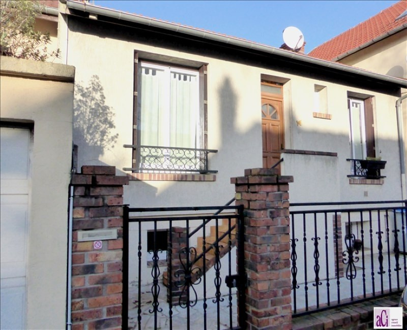 Vente maison / villa L hay les roses 436000€ - Photo 1