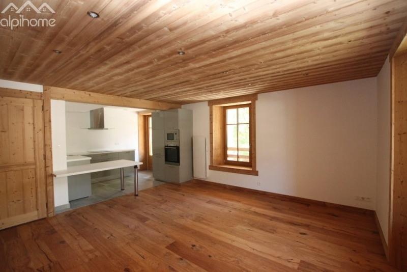 Vente appartement Praz sur arly 380000€ - Photo 7