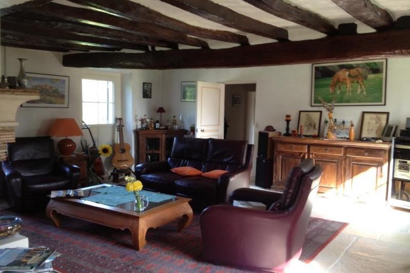 Sale house / villa Rambouillet 440000€ - Picture 4