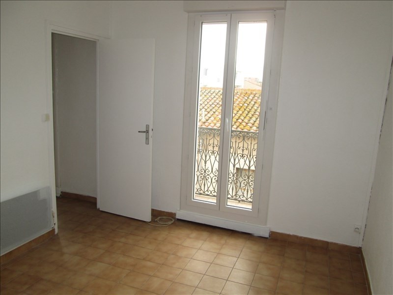 Vente appartement Sete 65 000€ - Photo 2