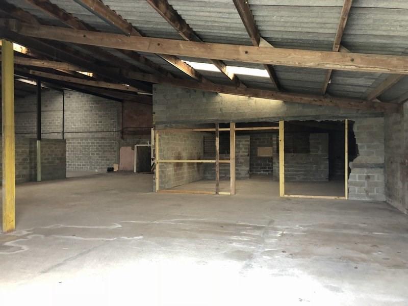 Revenda hangar St martin d aubigny 44500€ - Fotografia 3
