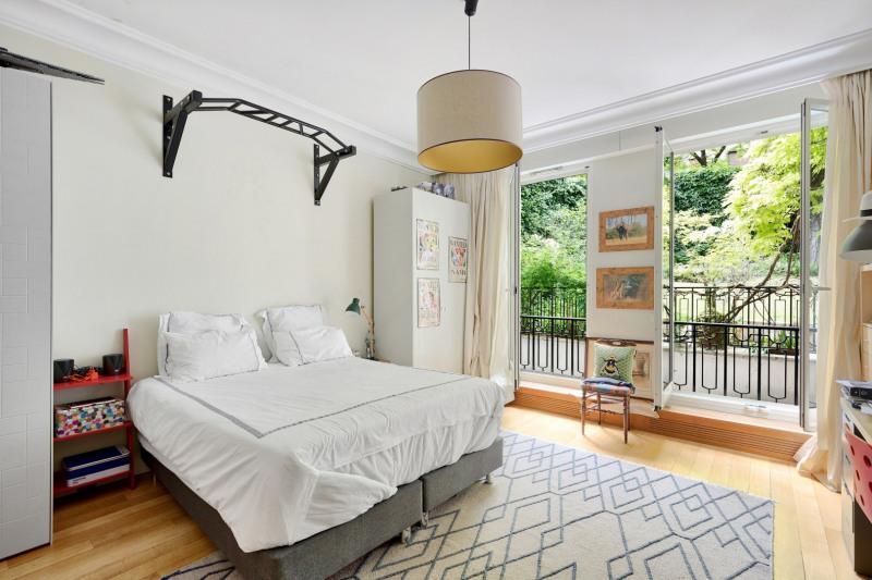 Revenda residencial de prestígio apartamento Paris 16ème 5800000€ - Fotografia 6